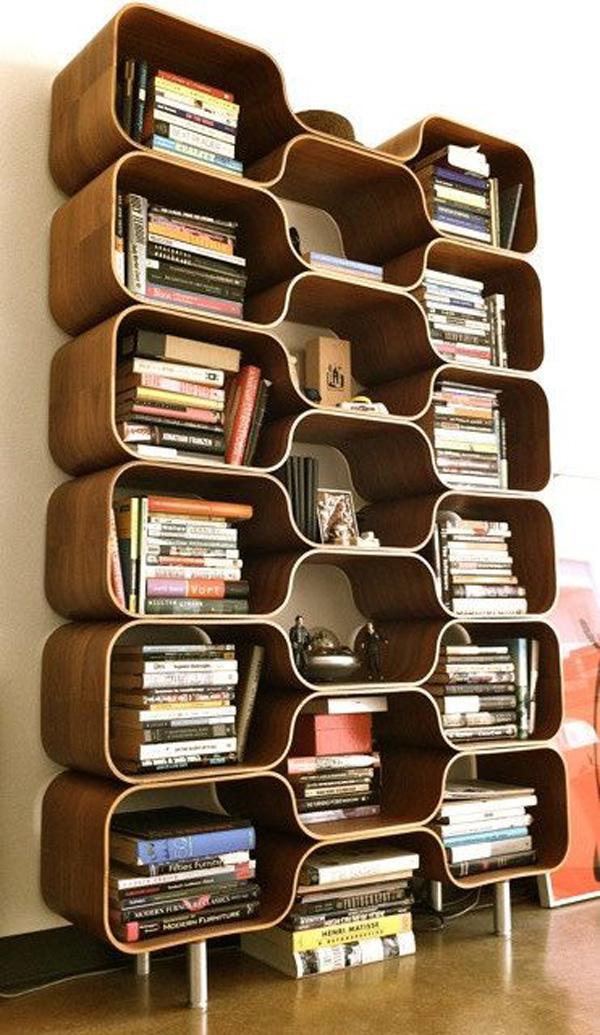 Originálna domáca knižnica - Obrázok č. 30