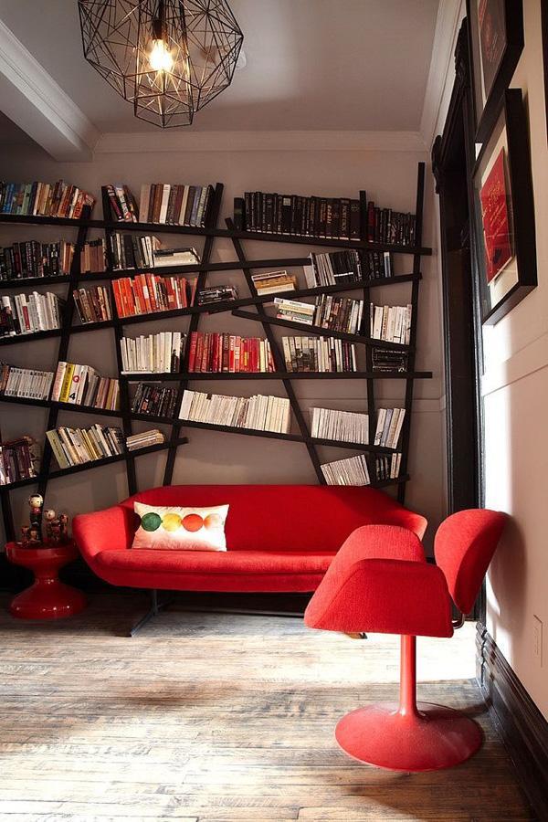 Originálna domáca knižnica - Obrázok č. 34