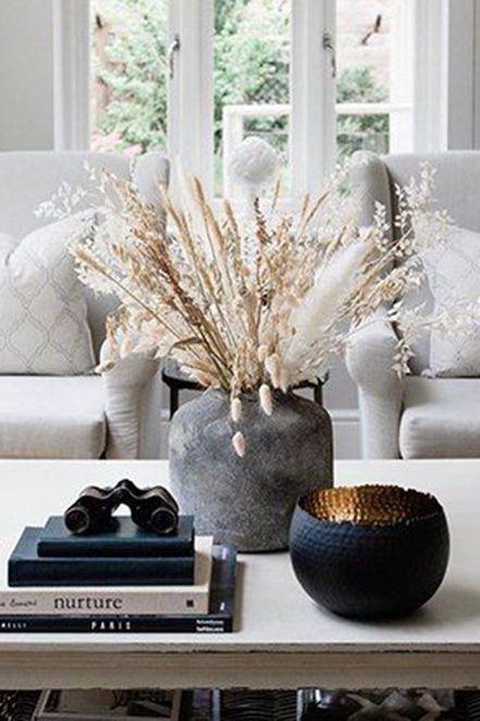 Jesenné dekorácie v obývačke - Obrázok č. 38