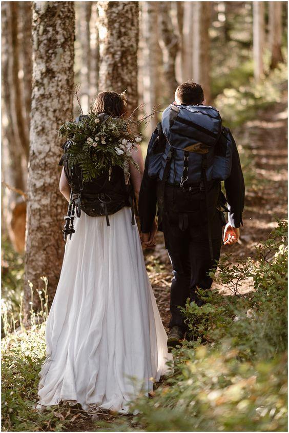 Moja vysnívaná prírodná svadba - Obrázok č. 35