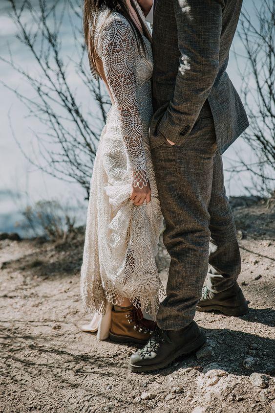 Moja vysnívaná prírodná svadba - Obrázok č. 44