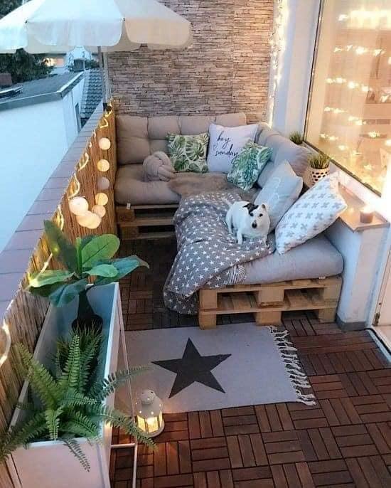 Balkóny a terasy - Obrázok č. 5