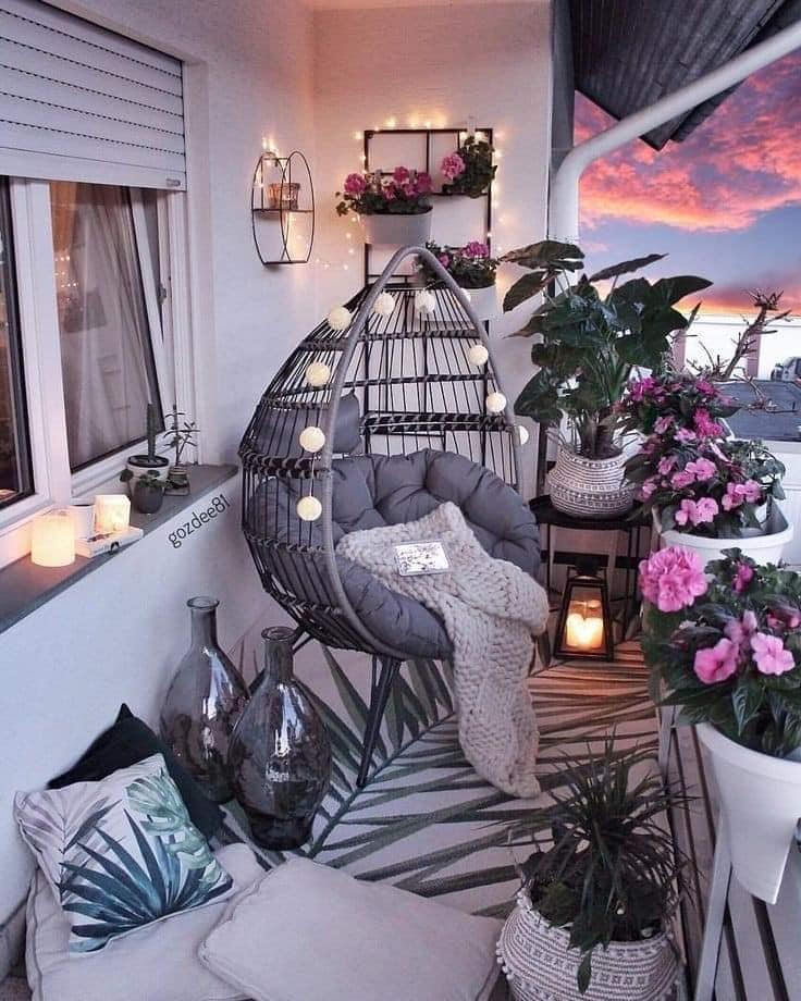 Balkóny a terasy - Obrázok č. 8