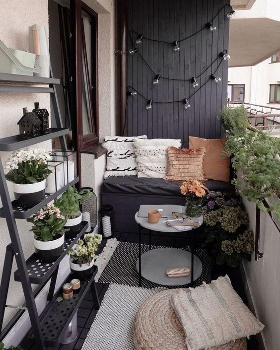 Balkóny a terasy - Obrázok č. 35