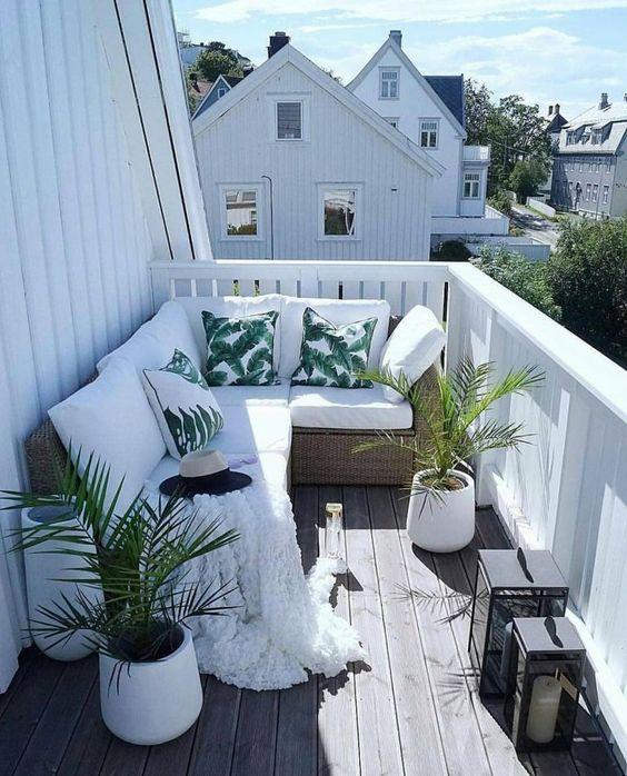 Balkóny a terasy - Obrázok č. 46
