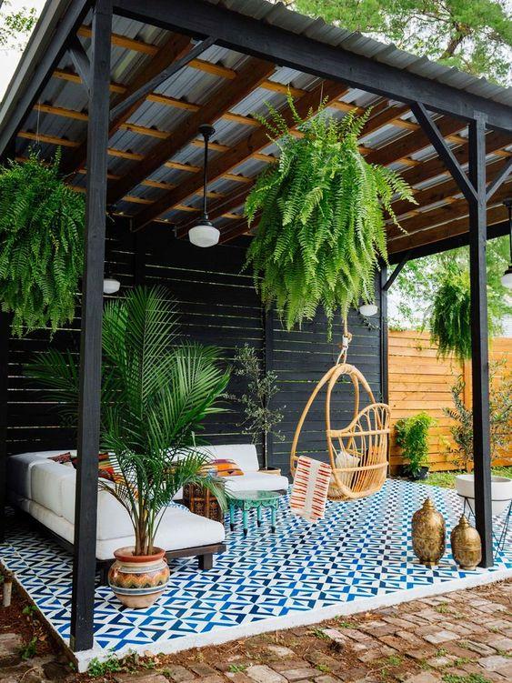 Balkóny a terasy - Obrázok č. 36