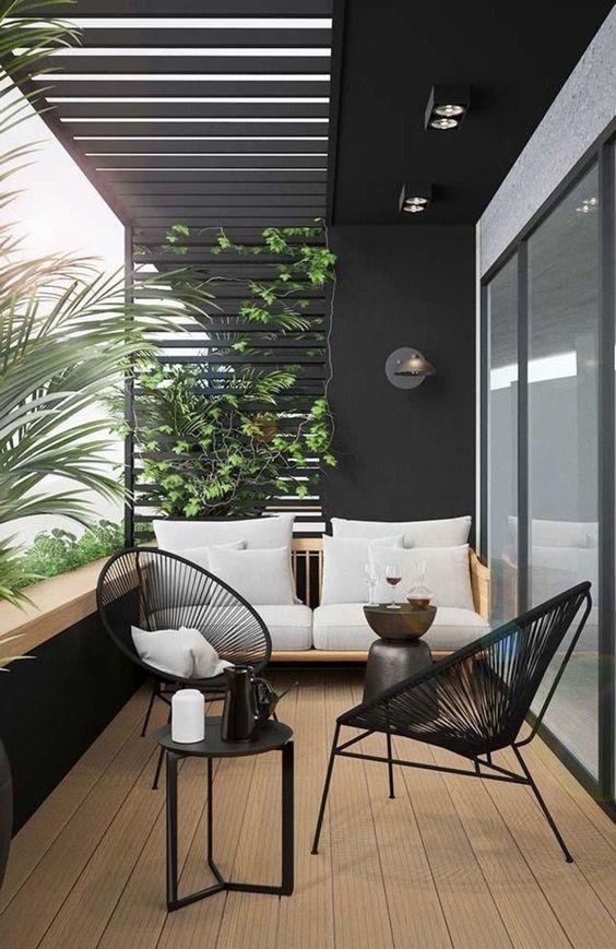 Balkóny a terasy - Obrázok č. 45