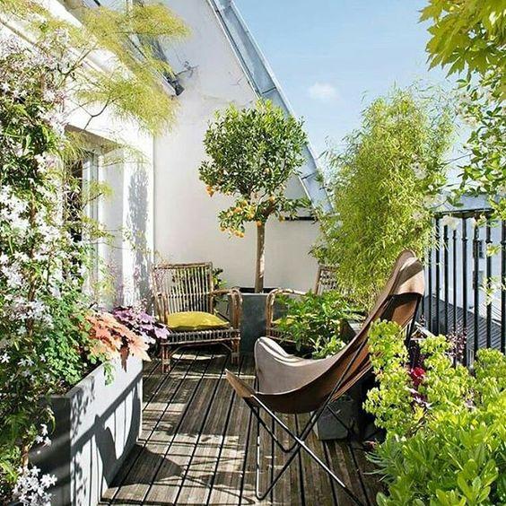 Balkóny a terasy - Obrázok č. 40
