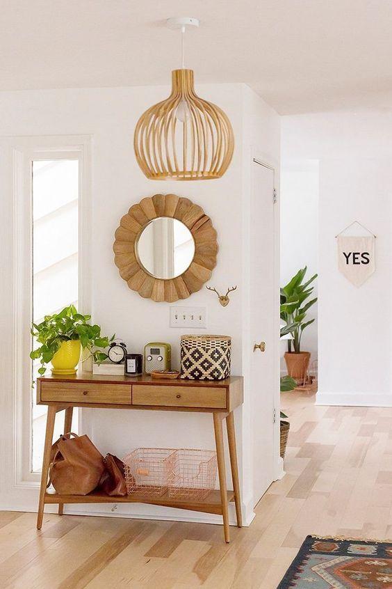 Vstup do bytu či domu nemusí byť nuda - Obrázok č. 28