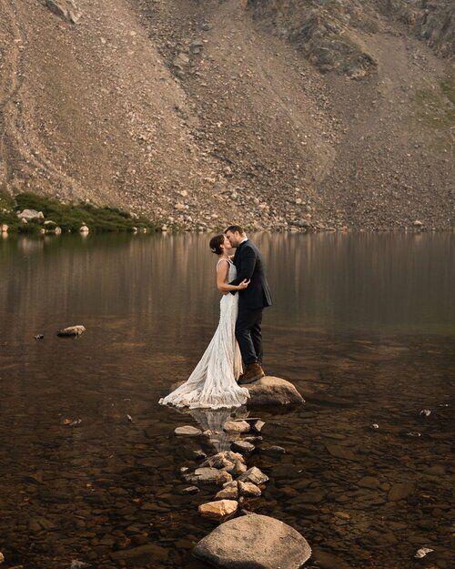 Moja vysnívaná prírodná svadba - Obrázok č. 61