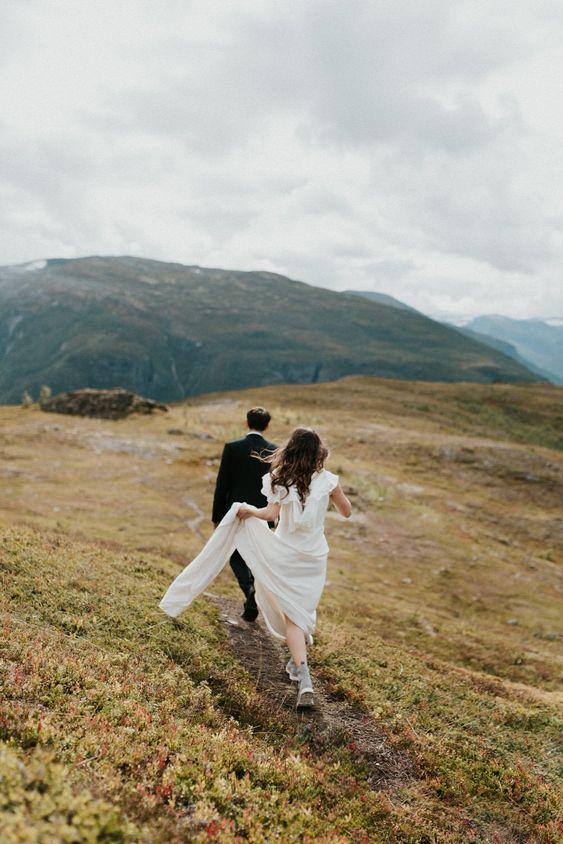 Moja vysnívaná prírodná svadba - Obrázok č. 76