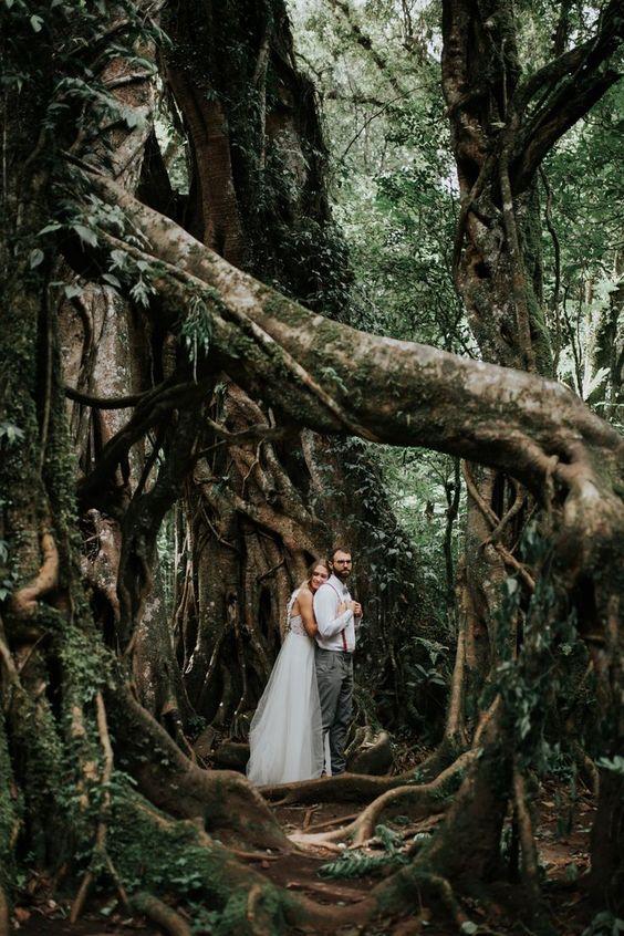 Moja vysnívaná prírodná svadba - Obrázok č. 72