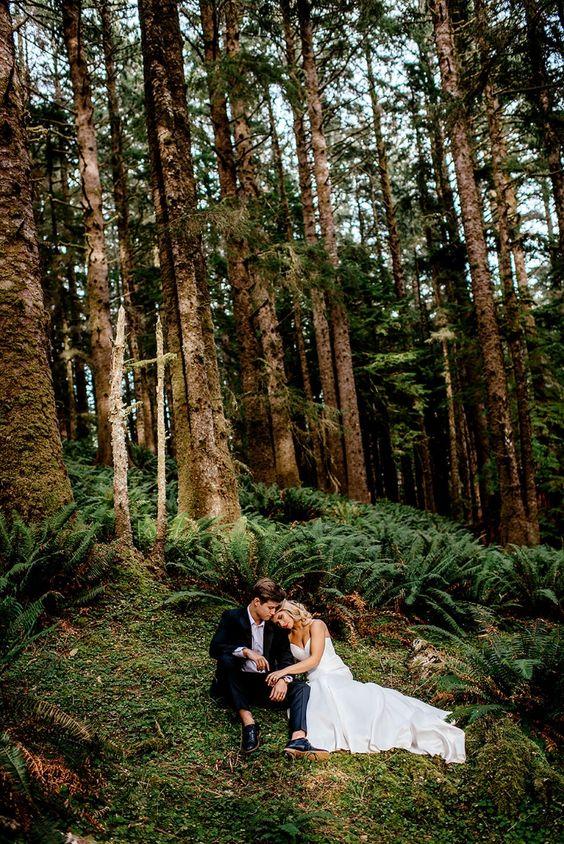 Moja vysnívaná prírodná svadba - Obrázok č. 75