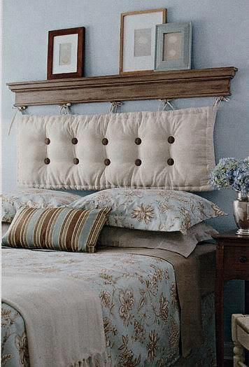 Originálne čelo postele - Obrázok č. 81