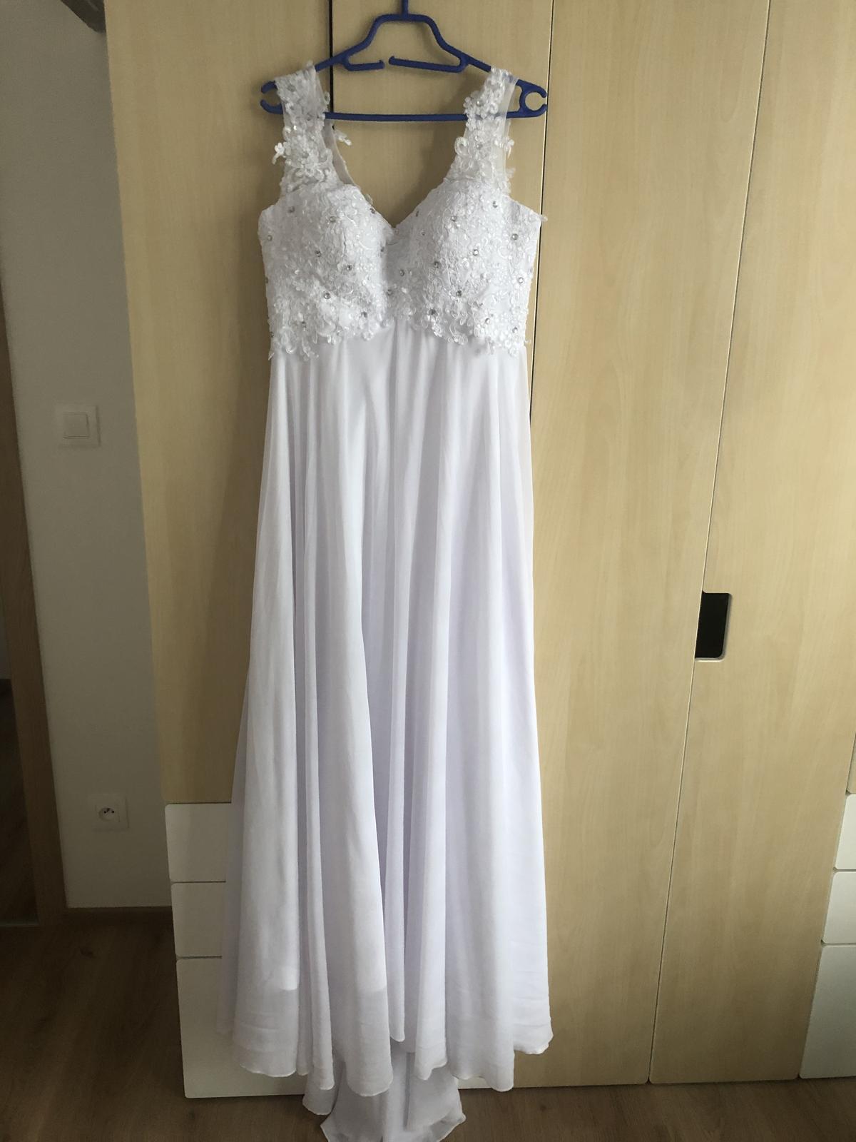 prodej svatebních šatů - Obrázek č. 1