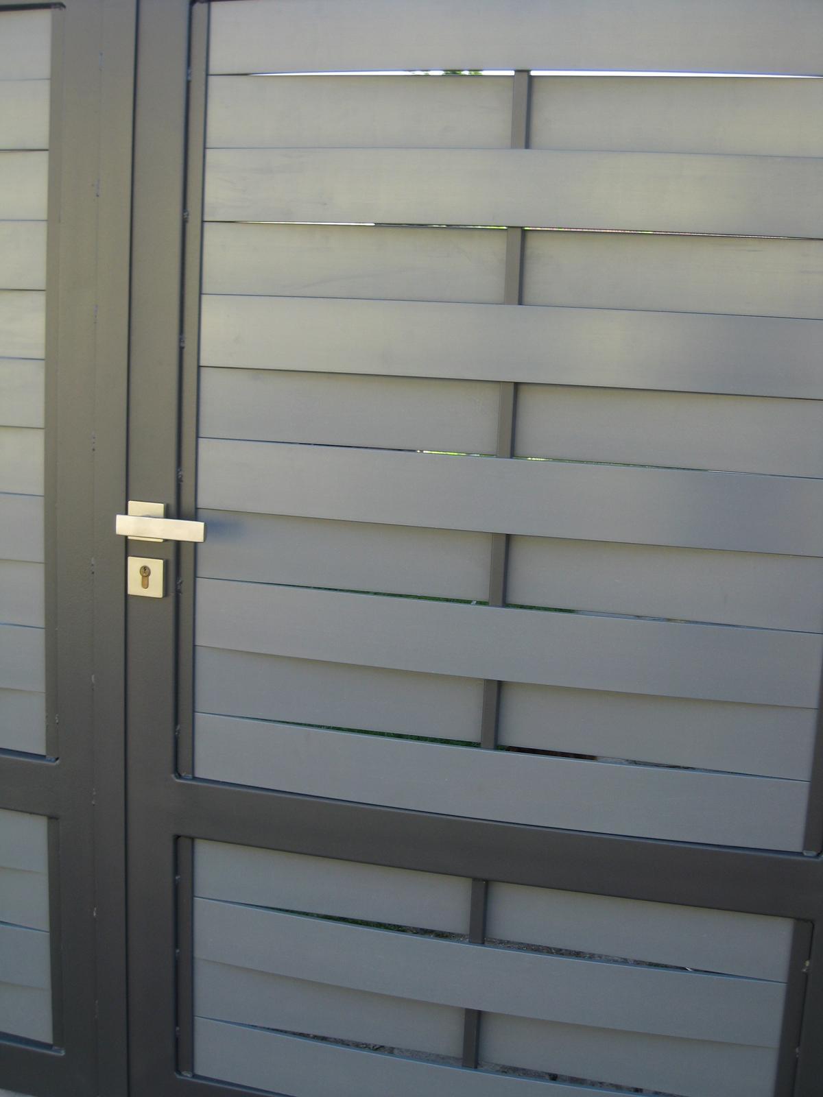 Brána - Obrázek č. 4
