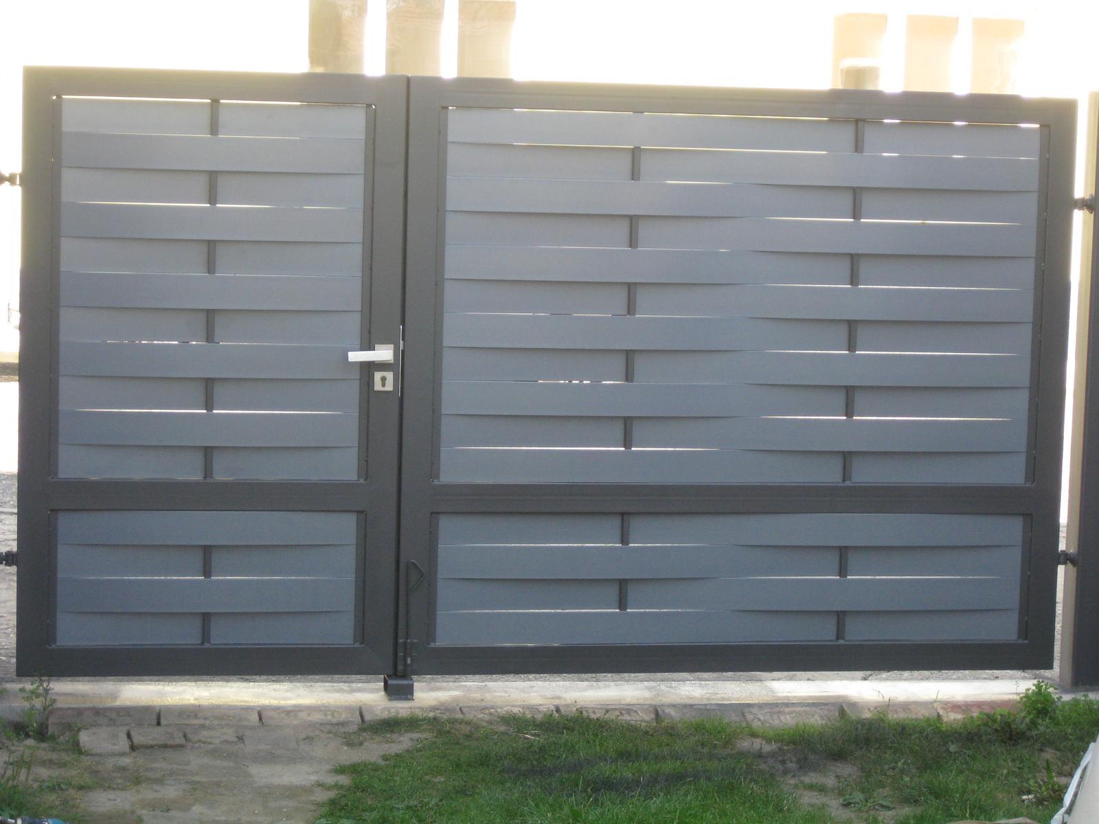 Brána - Obrázek č. 1