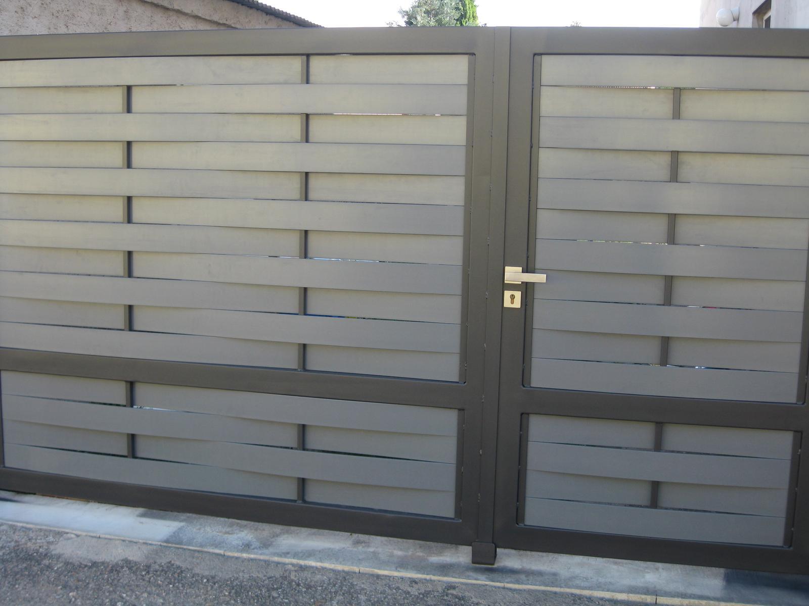 Brána - Obrázek č. 2