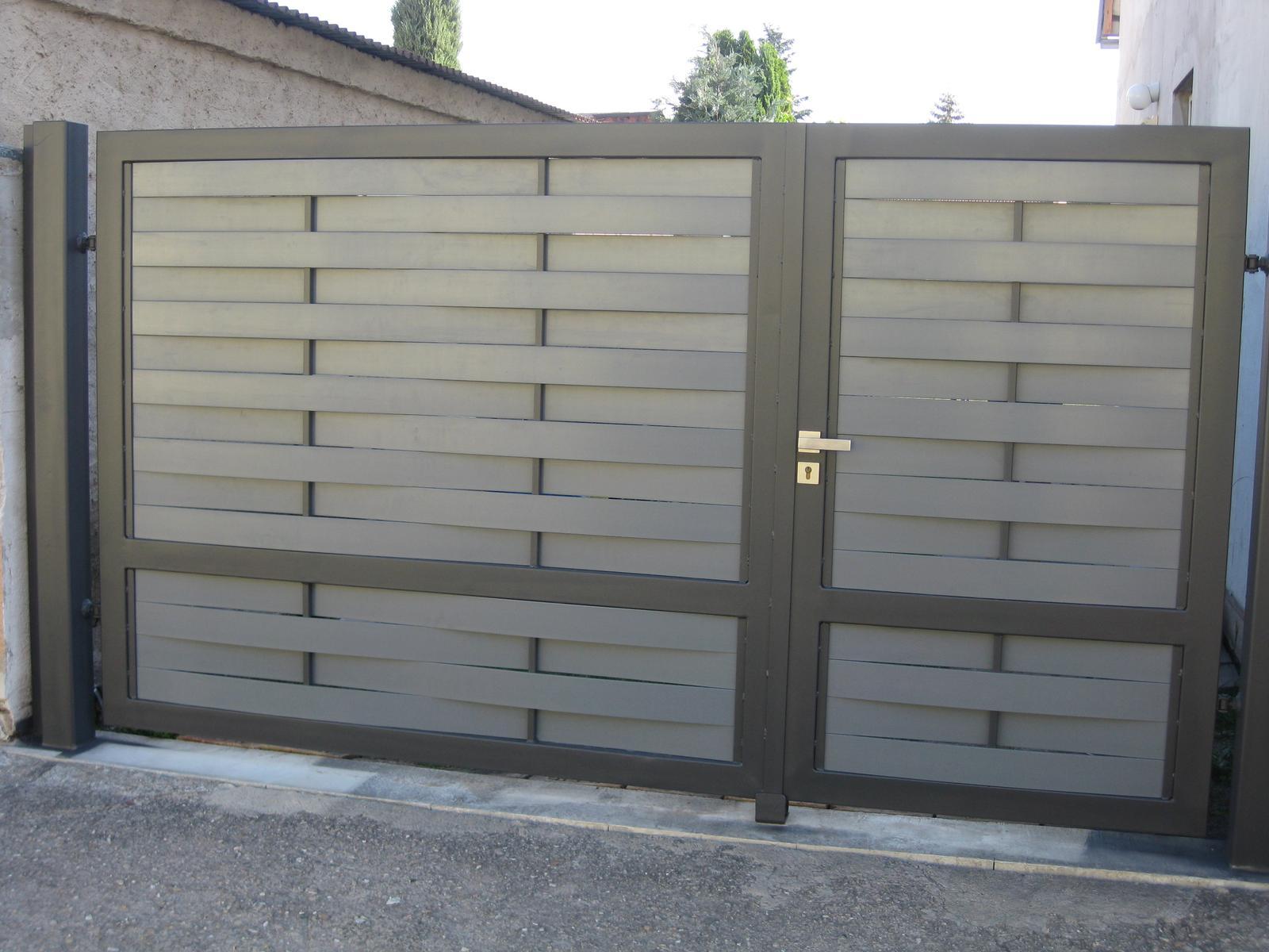 Brána - Obrázek č. 3
