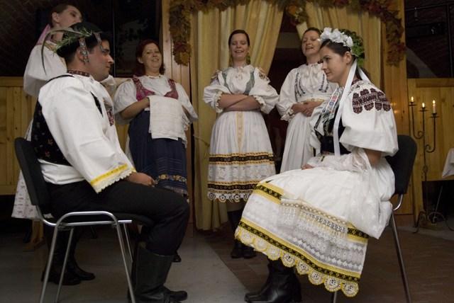 Zuzana Ježíková{{_AND_}}Jozef Strečanský - Obrázok č. 32