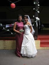 Sestra nevěsty