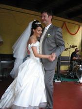 První svatební taneček
