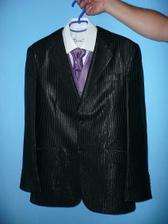 oblek draheho