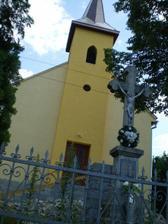 kostol, v ktorom budeme mať sobáš