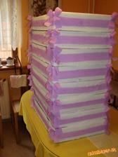 krabice na zakusky