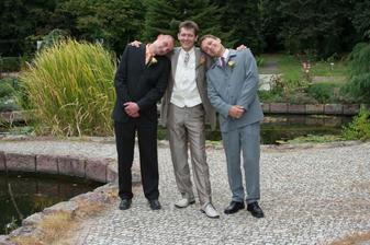 Správna trojka  :-)