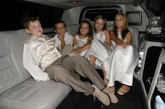 Decka v limoške