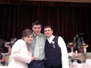 my a moj bratranec