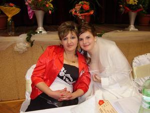 mamina a ja