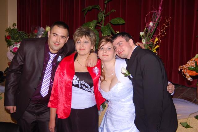 Lenka Kločayová{{_AND_}}Ľuboš Števo - moj brat,mamina a my