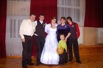 moj ujo a jeho rodinka