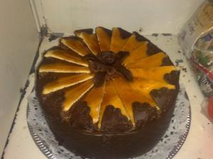 tortička od maminy