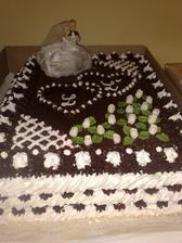 torta od tety Aleny..