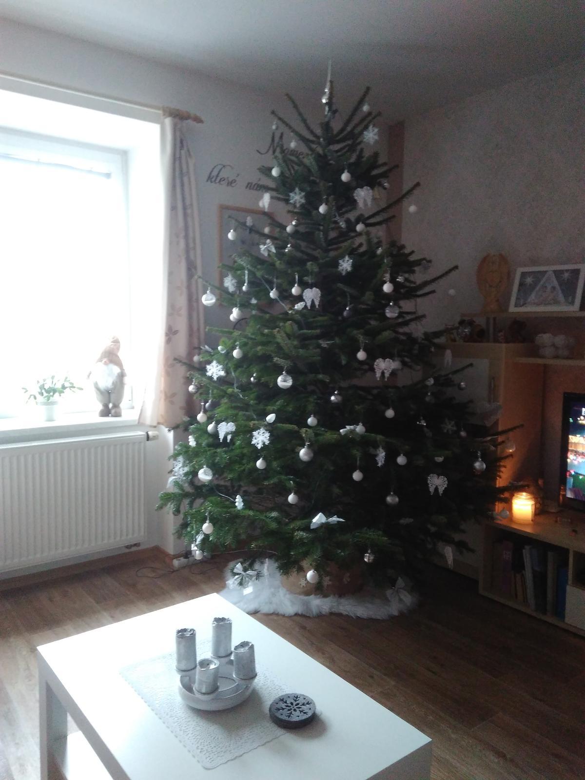Krásné Vánoce i od... - Obrázek č. 1