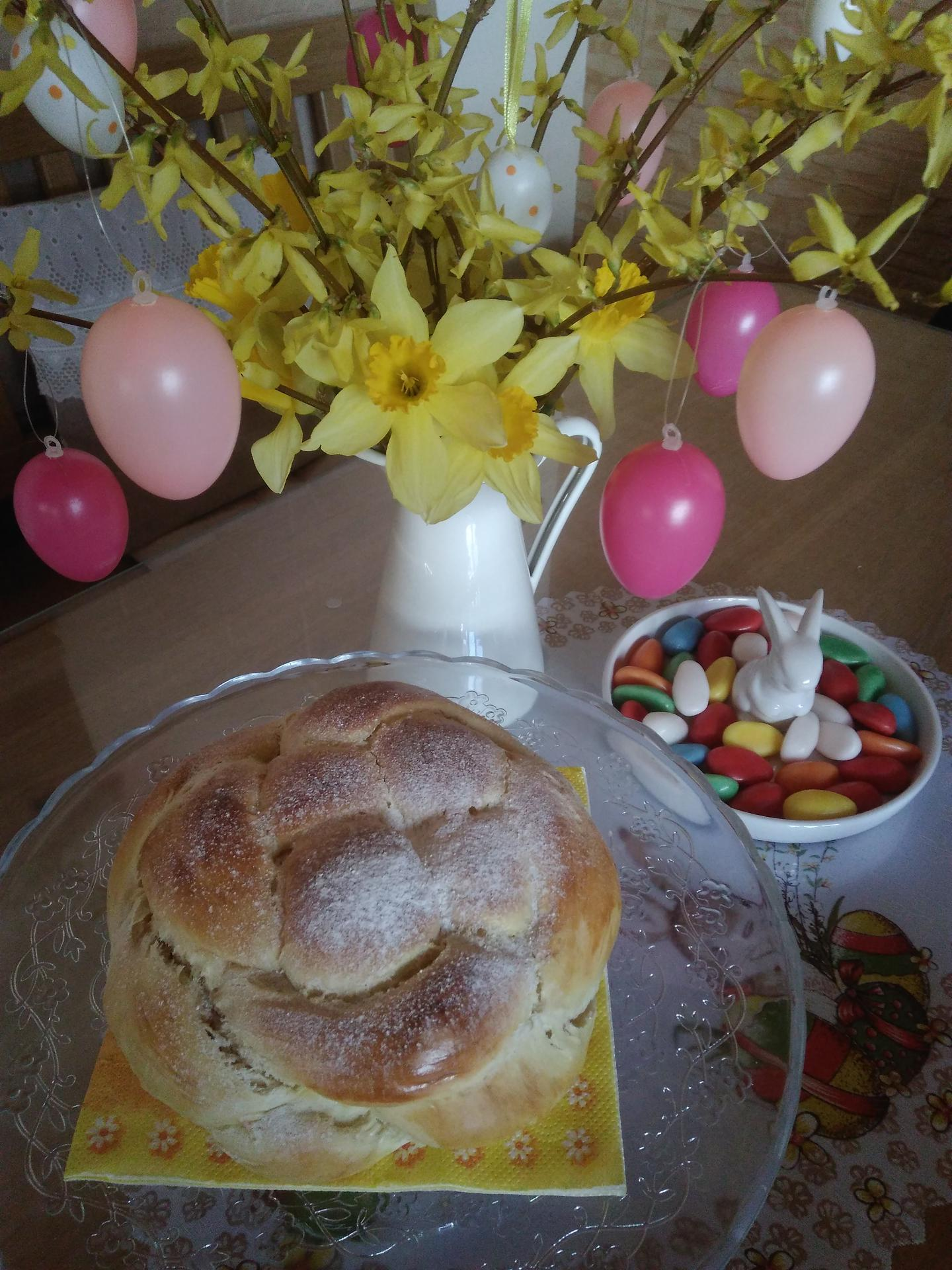 Krásné Velikonoce 🐇🐣 - Obrázek č. 3