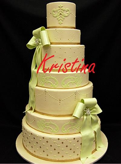 16.10.2010 - Vsetky torty co budu nasledovat chcem v kremovo-cokoladovej farbe