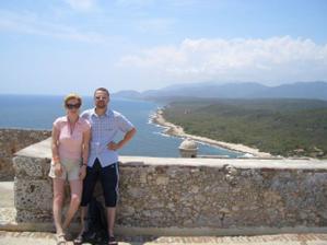 Svadobná cesta, prešli sme celú Kubu