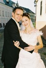 preziareni svadobnou radostou