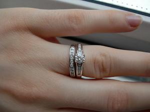 moje prstene
