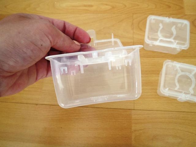 7 x krabička na všeličo - Obrázok č. 3