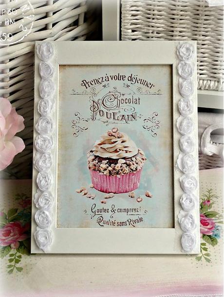 cupcake obraz - Obrázok č. 1