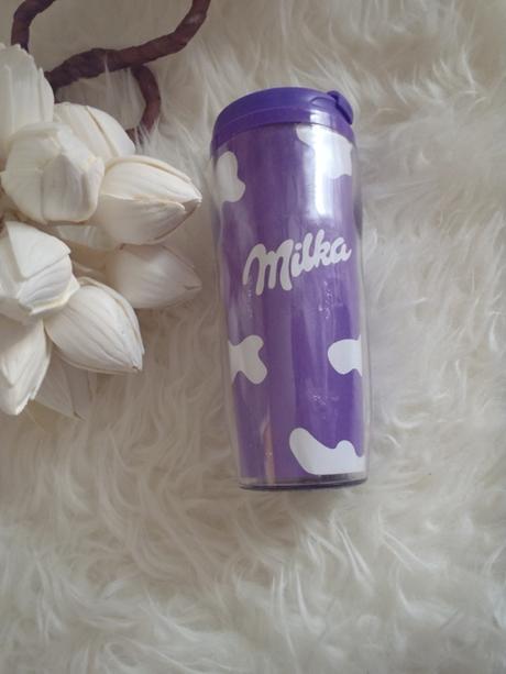 termohrnček milka - Obrázok č. 1