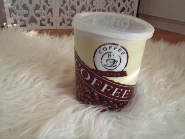 keramická dóza coffe - Obrázok č. 3