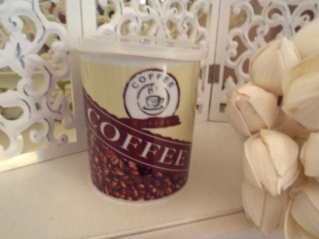 keramická dóza coffe - Obrázok č. 4