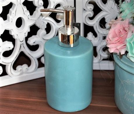 dávkovač na mydlo - Obrázok č. 1