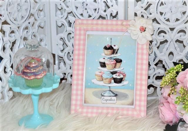 muffinkový obraz - Obrázok č. 1